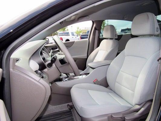 2018 Chevrolet Malibu Ls In Millville Nj Philadelphia Chevrolet Malibu Lilliston Chrysler Dodge Jeep Ram